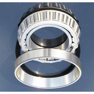 65 mm x 127 mm x 32 mm  Gamet 130065/130127 tapered roller bearings