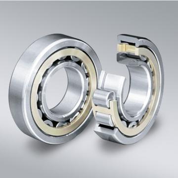115 mm x 190,5 mm x 50 mm  Gamet 181115/181190XP tapered roller bearings
