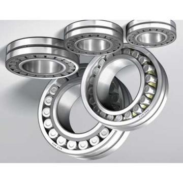 76,2 mm x 136,525 mm x 33,5 mm  Gamet 133076X/133136XP tapered roller bearings