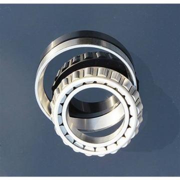 90 mm x 152,4 mm x 33,75 mm  Gamet 131090/131152XP tapered roller bearings