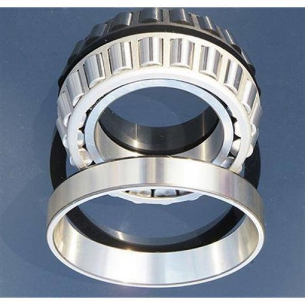 30 mm x 62 mm x 16 mm  skf 6206 nr bearing #2 image