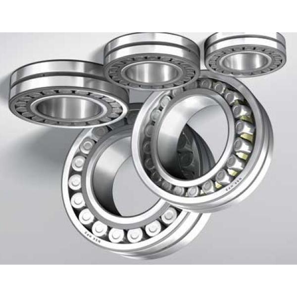 100 mm x 160 mm x 61 mm  fag 801215a bearing #1 image