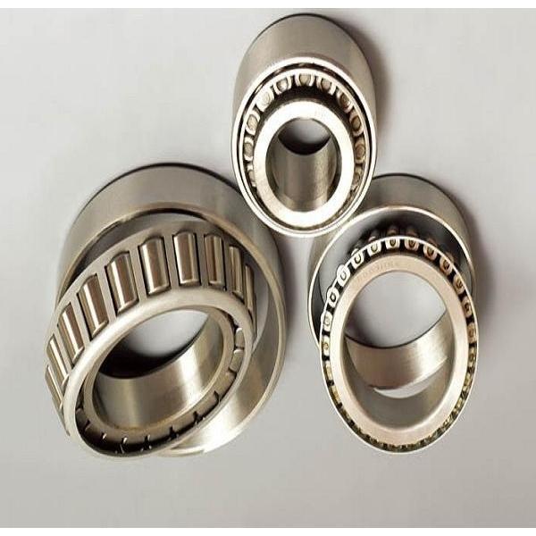 skf 6000 2rs bearing #2 image